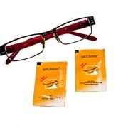 chusteczki do okularów