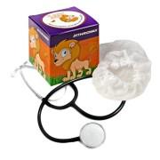 osłonki na stetoskop